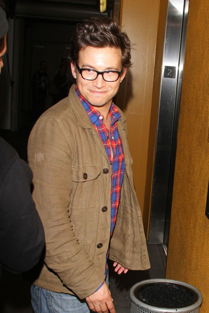 Jonathan Taylor Thomas am 14. August 2013 in Los Angeles, Kalifornien | Quelle: Getty Images