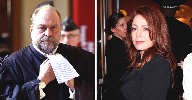 Les raisons de cette relation très discrète entre Eric Dupond-Moretti et Isabelle Boulay