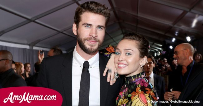 Miley Cyrus and Liam Hemsworth reportedly got married in Australia