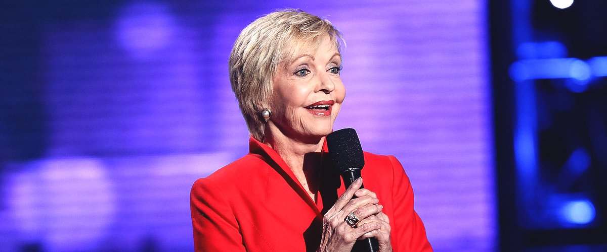 """Inside """"The Brady Bunch"""" Florence Henderson's Second Marriage to Former Hypnotherapist John Kappas"""