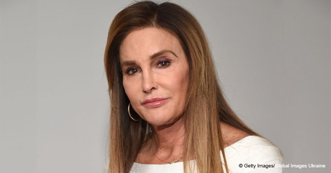 Caitlyn Jenner says she was 'wrong' to think Trump could help with LGBTQ issues