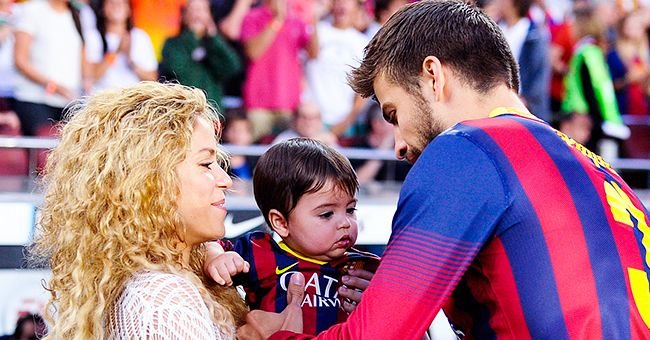 Shakira Is a Proud Mom of Two Beautiful Kids - Meet Both of Them