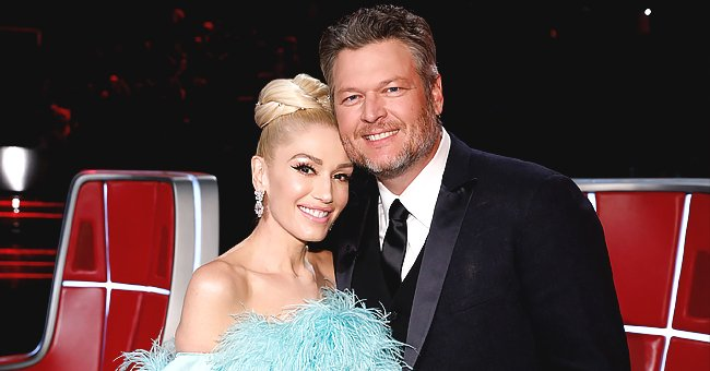 Blake Shelton Opens up about Gwen Stefani – See What He Had to Say