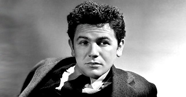John Garfield's Daughter Julie Opens up about Her Late Dad in a Candid Interview