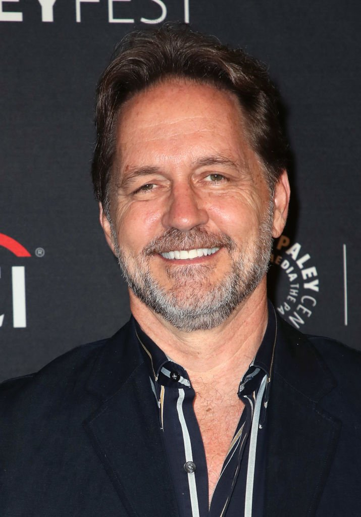 Guy Ecker.| Fuente: Getty Images