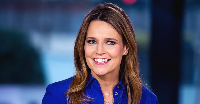 Savannah Guthrie Offers Glimpse of Her Family Time Amid Coronavirus Outbreak