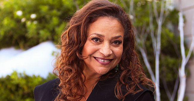 Debbie Allen and Jaquel Knight Dance Show off Their Dance Skills in a Video