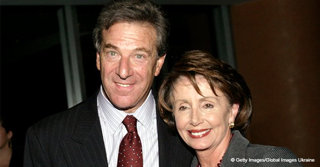 The story behind Nancy and Paul Pelosi's nearly 56 years marriage