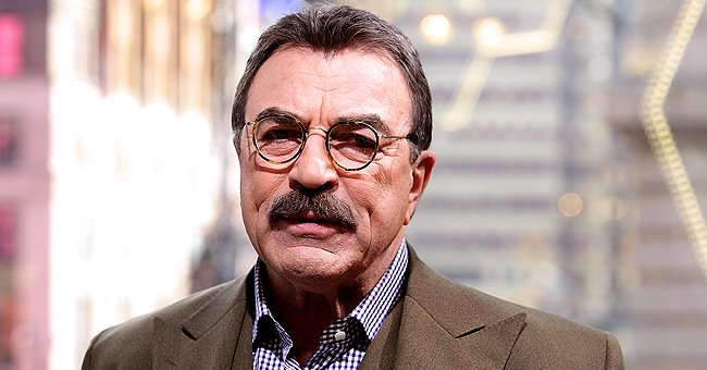 Tom Selleck of 'Blue Bloods' Talks about Finding Balance between Work and Family Time