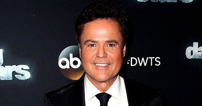 Donny Osmond Praises Wife Debbie's Timeless Beauty as He Celebrates Her 61st Birthday with Sweet and Funny Tribute
