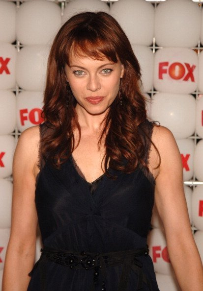 Melinda Clarke during FOX Summer 2005 All-Star Party - Red Carpet at Santa Monica Pier | Photo: Getty Images