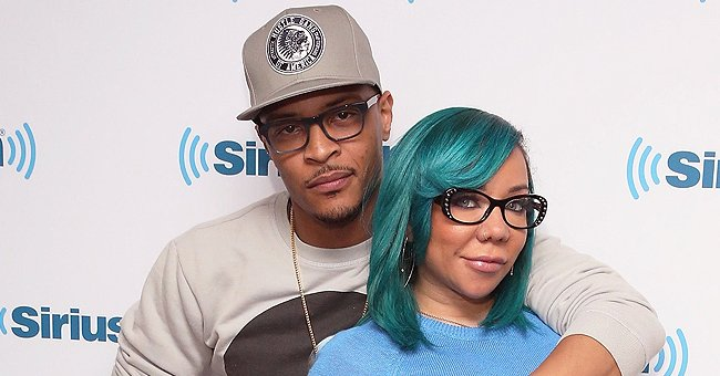 Glimpse at Tiny Harris' Lavish Trip with Her Husband TI as They Enjoy Quality Time Together