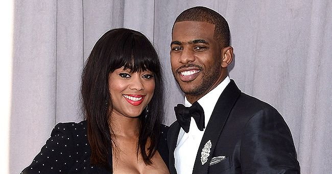 5 Facts About NBA Star Chris Paul's Wife of 9 Years, Jada Crawley