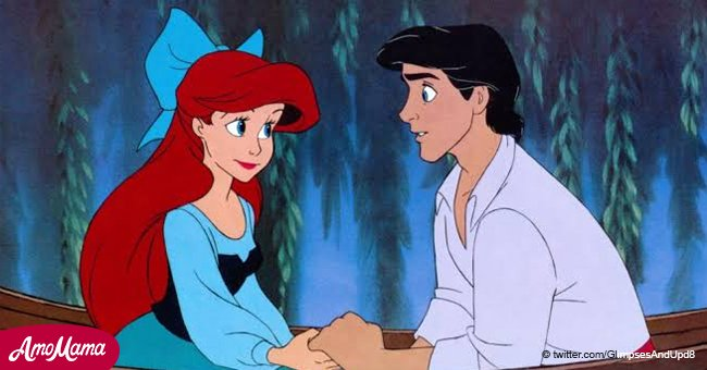 'The Little Mermaid' song is called out over 'toxic masculinity'