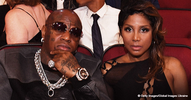Toni Braxton's Sisters Unmoved When Birdman Surprises Her on Stage in 'BFV' Episode
