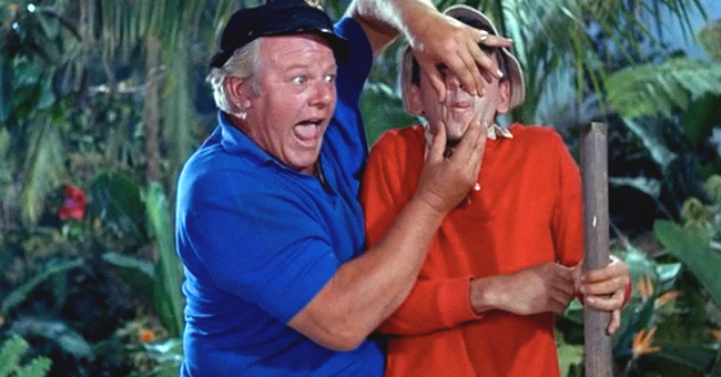 Surprising Identities of the Famous 'Skipper' Alan Hale You Couldn't Even Imagine