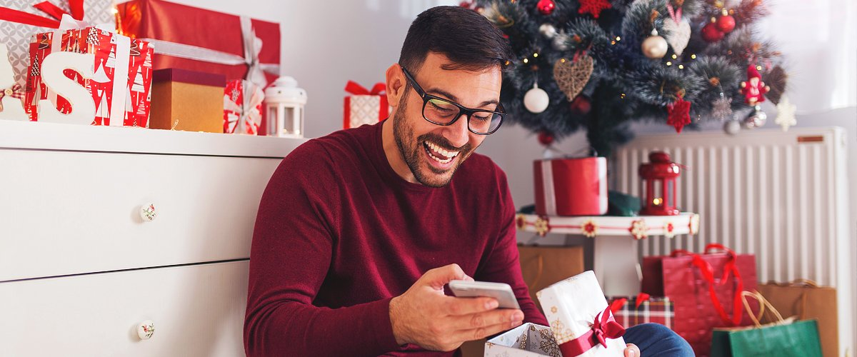 Christmas Gift Ideas for a Beloved Husband Who Already Has Everything