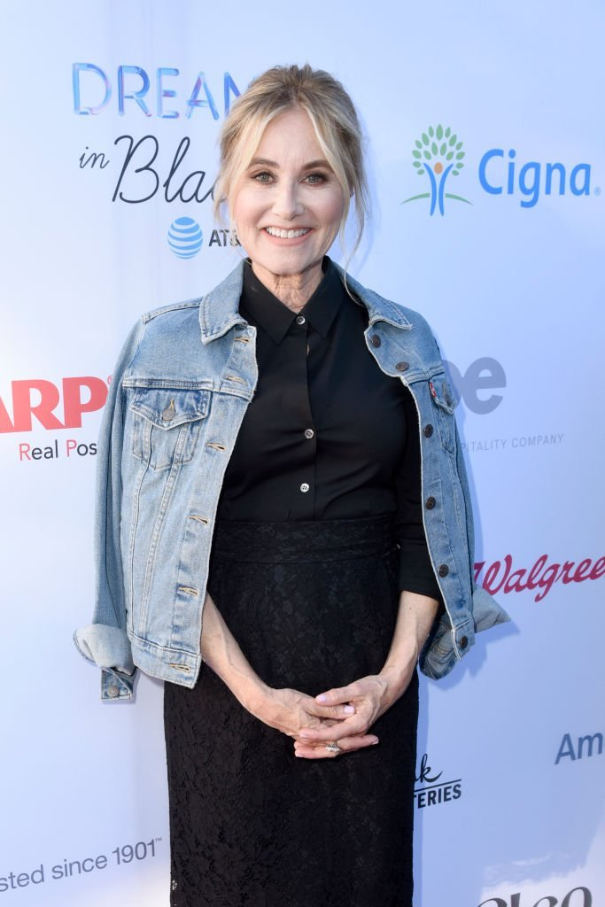 Maureen McCormick attends the HollyRod Foundation's 21st Annual DesignCare Gala | Getty Images