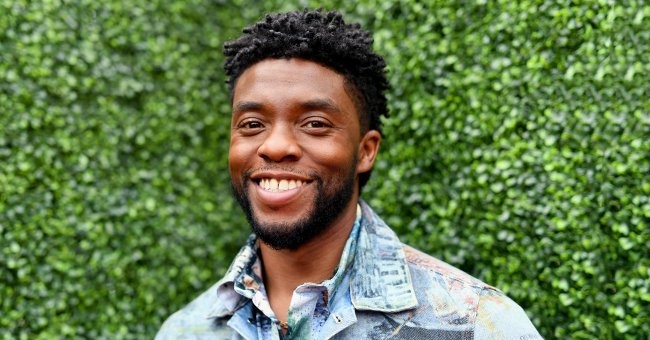 Fans Mourn 'Black Panther' Star Chadwick Boseman's Death at 43 — See the Emotional Tributes