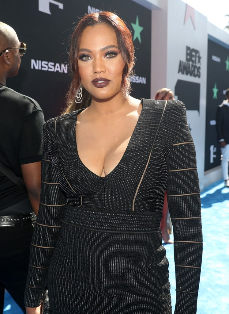 Ayesha Curry attends the 2019 BET Awards at Microsoft Theater | Photo: Getty Images
