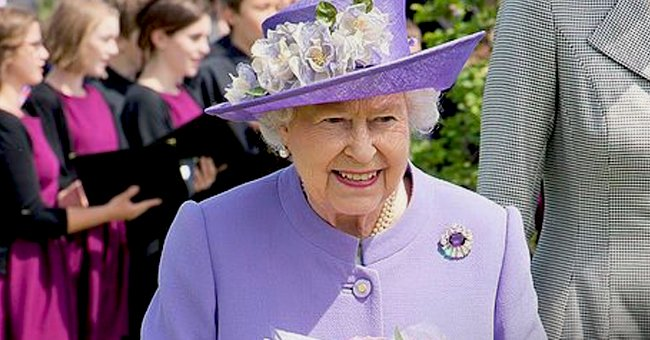 How Queen Elizabeth II Stays Young at 94 — See Glimpse inside Her Beauty Routine & Diet