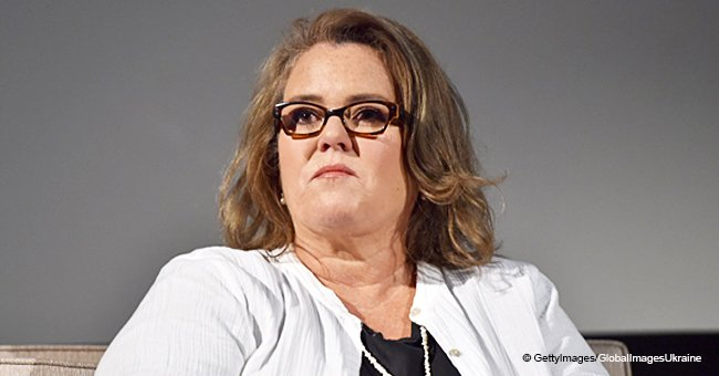 Rosie O'Donnell Reveals for the First Time That Her Late Father Sexually Abused Her As a Child
