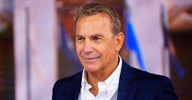 Kevin Costner Is a NASCAR Grand Marshal — 8 Interesting Facts about the 'Yellowstone' Star