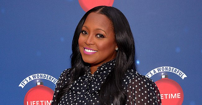 'The Cosby Show' Star Keshia K Pulliam's Daughter Stuns Fans as She Makes Breakfast by Herself