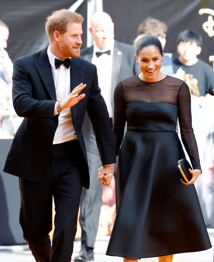 Daily Mail: Harry and Meghan Didn't Publish a List of Strict Rules for Their Neighbors | Photo: Getty Images
