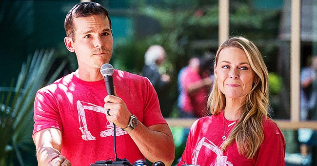 Country Star Granger Smith & Wife Amber Expecting a Baby Almost 2 Years after Losing Son River