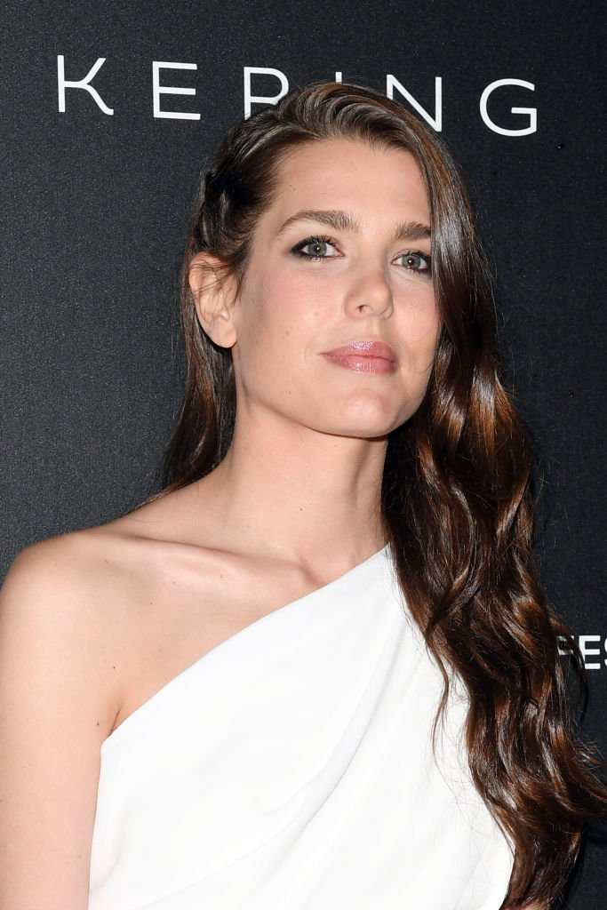 Charlotte Casiraghi en mai 2019. Photo : Getty Images