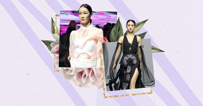 Shanghai Fashion Week May Be The Future Of Fashion Shows Post-Pandemic