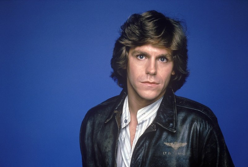 """Jeff Conaway as Bobby in """"Taxi"""" in September 1978   Photo: Getty Images"""