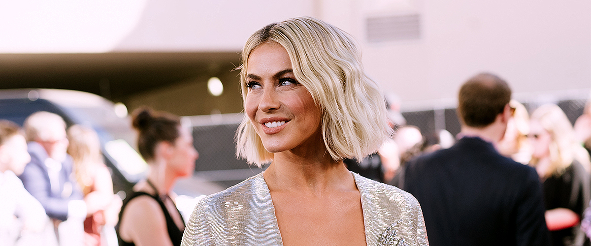 Julianne Hough Performs First Song in 10 Years and Fans Have Mixed Reactions
