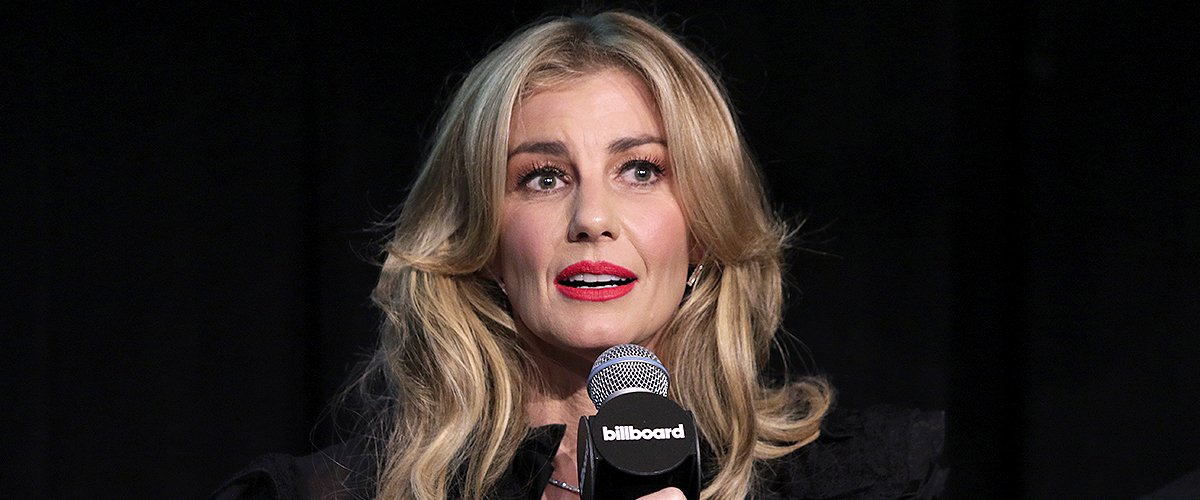 Faith Hill Once Opened up about the Day She Met Her Biological Mom for the First Time