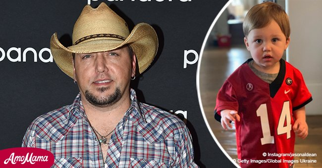 Jason Aldean delivers a major statement for the first time since Las Vegas shooting