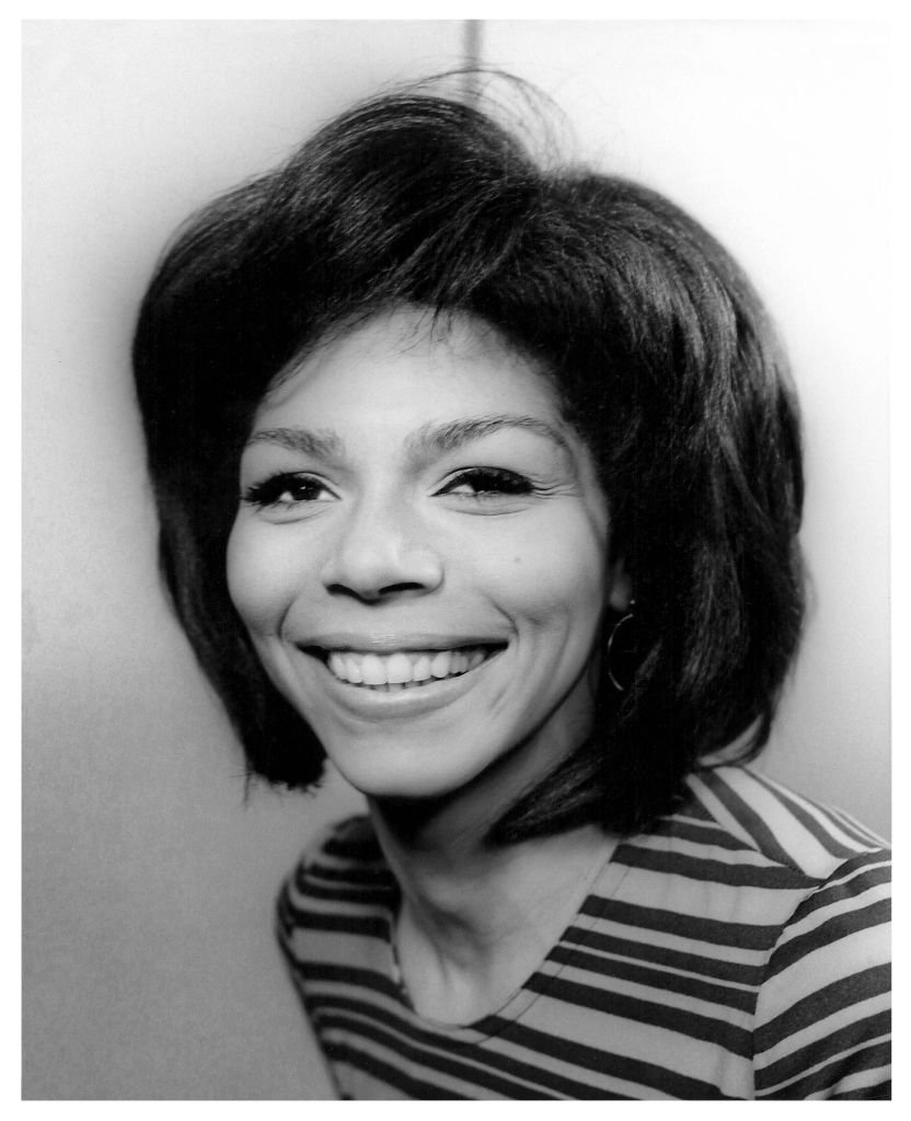 Publicity still portrait of American actress Rosalind Cash, New York, 1969. | Photo: Getty Images