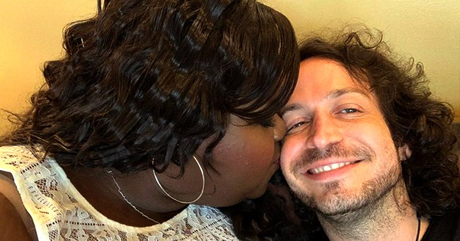 Gabby Sidibe of 'Empire' Shows 'But I'm A Cheerleader' to Boyfriend Brandon Frankel & Her Cat