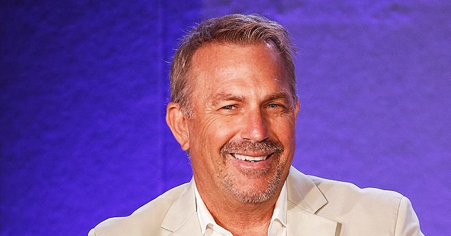 'Yellowstone' Star Kevin Costner Is the Proud Father to Seven Children – Meet His Huge Family