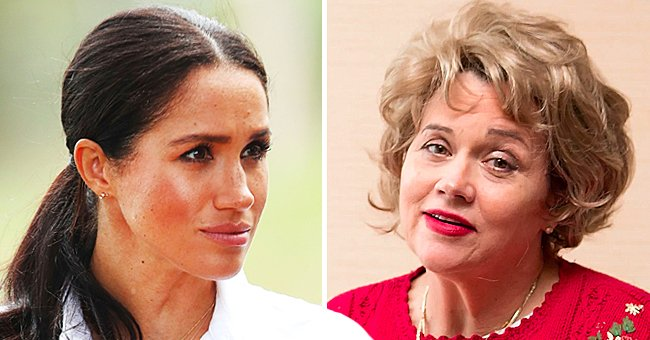Us Weekly: Meghan Markle's Half-Sister Samantha Says She Was Very Honest in Her Book