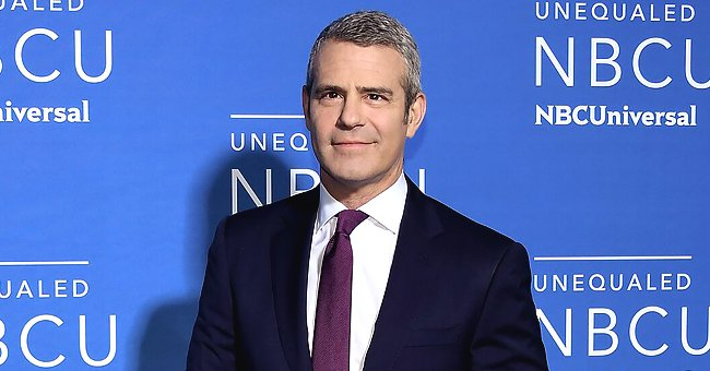Andy Cohen to Host 'Watch What Happens Live' from Home despite Coronavirus Diagnosis