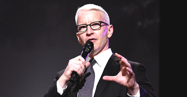 Anderson Cooper on Why His Late Mom Left Him No Inheritance: 'I Think It's a Curse'