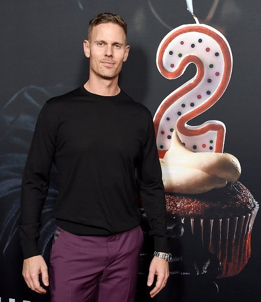 "Christopher Landon attends Universal Pictures Special Screening Of ""Happy Death Day 2U"" at ArcLight Hollywood  