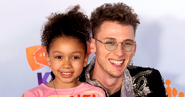 Machine Gun Kelly Has a Biracial Daughter Who Is Now 12 — Meet the Mother of His Child