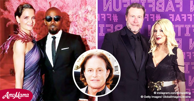 Bruce Jenner's Transition, Dean McDermott's Cheating, and Other Rumors That Turned Out to Be True