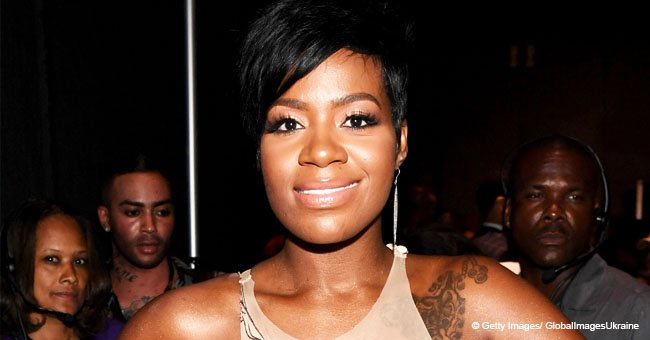 Fantasia's Teen Daughter Shows off Her Long Braids While Wearing Camouflage Dress in New Videos