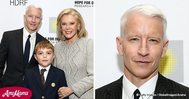 Anderson Cooper's Thoughts on His Mother's Decision of Not Sharing Her Fortune with Him