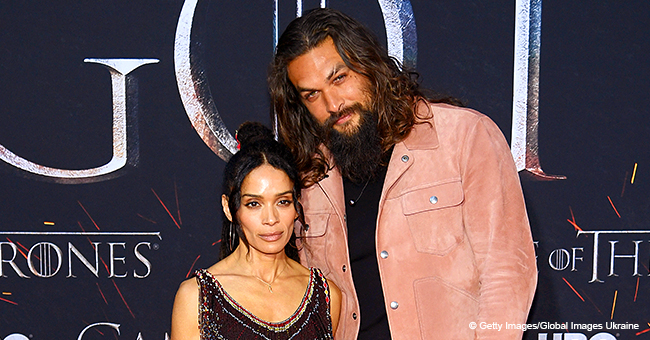 Lisa Bonet's Husband Shares Romantic Photos with Wife on Date Night at 'Game of Thrones' Premiere