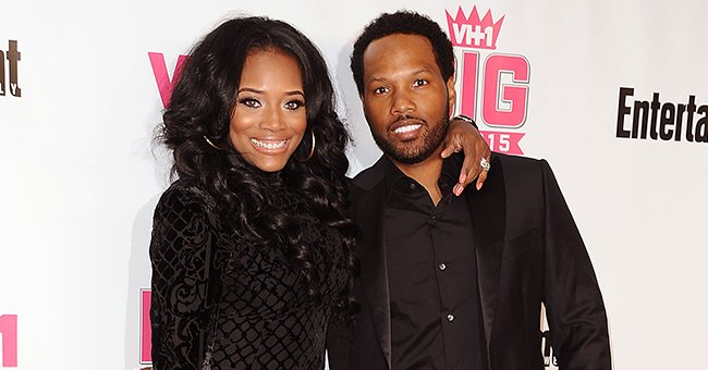 Yandy Smith's Husband Mendeecees Harris Is a Free Man after Spending Four Years in Prison