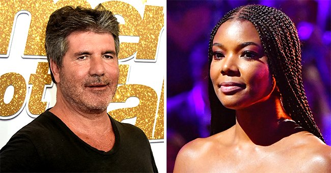 Simon Cowell's Production Company Responds to Gabrielle Union's Alleged Grievances about AGT